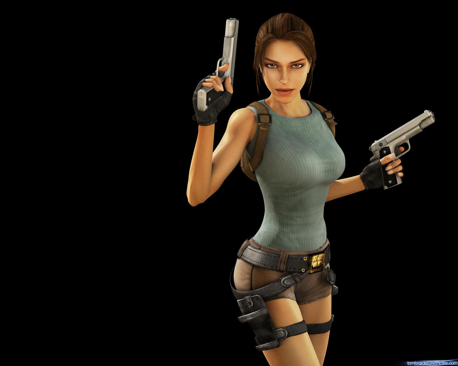 ¿Cómo sacar todo el trabajo sin ser Lara Croft? 4 consejos.