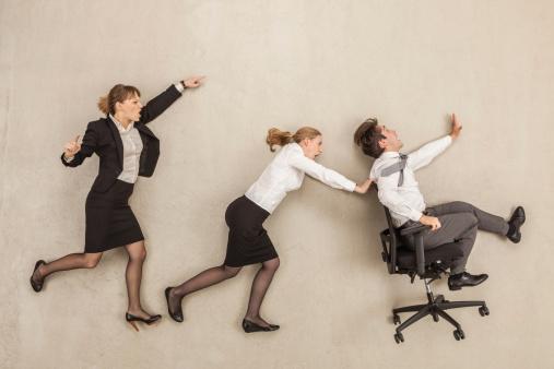 ¿Quieres saber cuáles son los 4 mitos de la motivación en tu empresa?