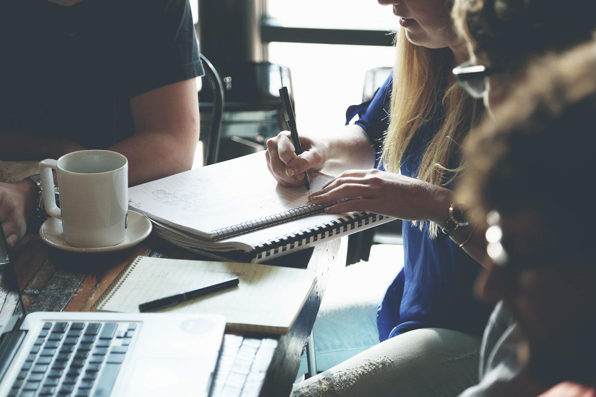 Talent Juice - Cómo ser más productiva trabajando menos